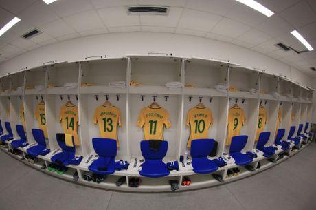 Brazil vs Bolivia (0-0, H1): Cho Neymar toa sang - Anh 8