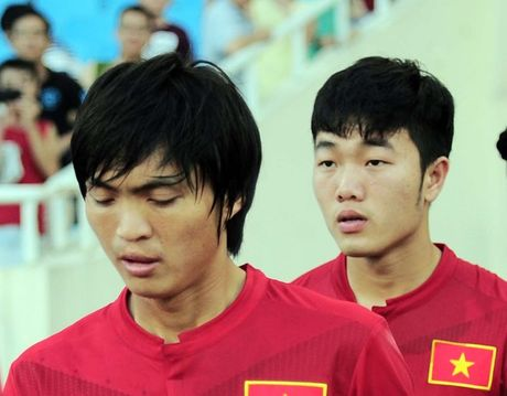 'Tuan Anh, Xuan Truong la diem sang, Trieu Tien da duoi suc' - Anh 1