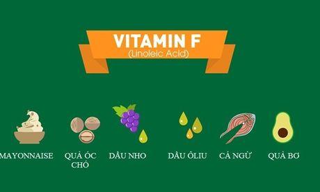 11 vitamin giup lan da trang min - Anh 10
