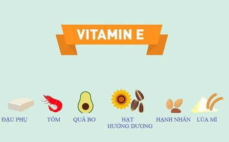 11 vitamin giup lan da trang min - Anh 9