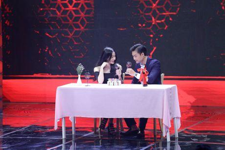 Truong Nhi 'li don' truoc thu thach cua Hoai Linh - Anh 2