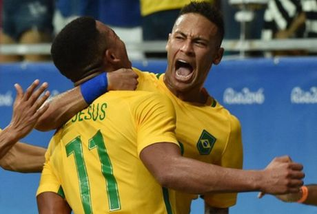 Neymar toa sang va do mau o chien thang 5-0 cua Brazil - Anh 15
