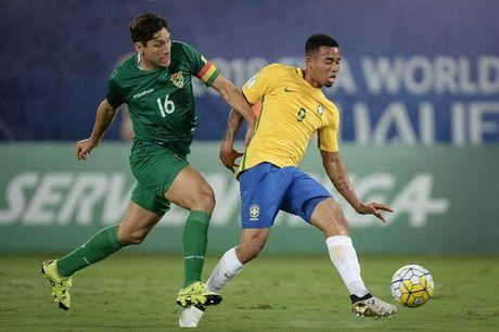 Neymar toa sang va do mau o chien thang 5-0 cua Brazil - Anh 20