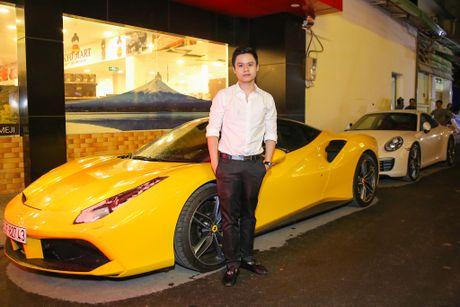 Dan sao Viet mac don gian toi chuc mung Nguyen Hong Thuan - Anh 10