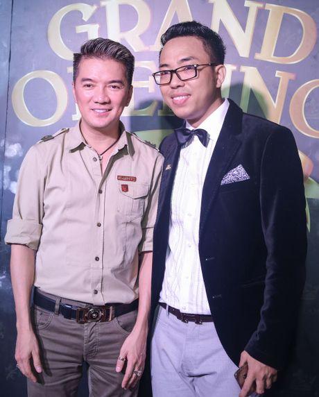 Dan sao Viet mac don gian toi chuc mung Nguyen Hong Thuan - Anh 1
