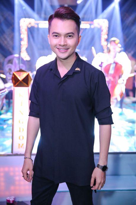 Dan sao Viet mac don gian toi chuc mung Nguyen Hong Thuan - Anh 8