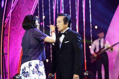 Elvis Phuong ke ve Nguyen Trung Cang va Le Huu Ha - Anh 3