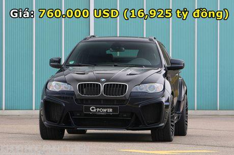 'Diem danh' 10 chiec BMW dat nhat trong lich su - Anh 10