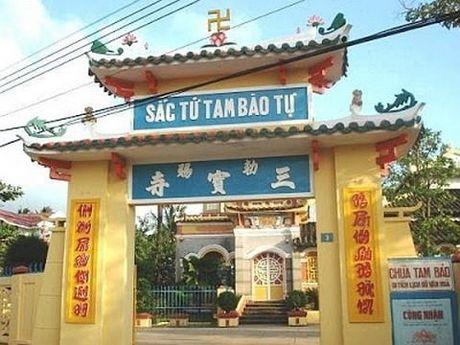 Cai chet bi thuong cua 'nu hoang vu truong' nuc tieng Sai Gon - Anh 2