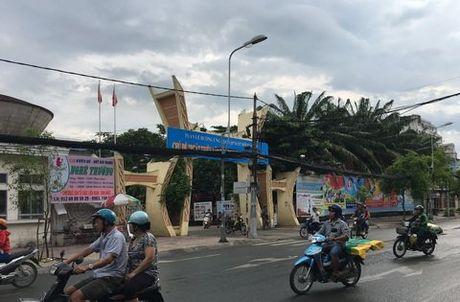 Cai chet bi thuong cua 'nu hoang vu truong' nuc tieng Sai Gon - Anh 3