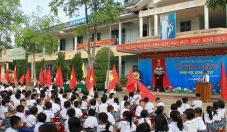 Hau Formosa: Quang Tri mien hoc phi, Hue boi thuong cho nguoi dan - Anh 1