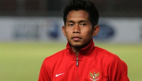 Alfred Riedl trieu tap 'Messi Indonesia' - Anh 1