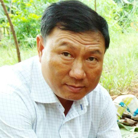 Lien ket trong chuoi nuoi cay mo, thu 200 trieu dong/ha - Anh 5