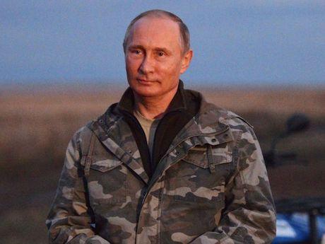 Xuat ban sach ve 'vai chinh' cua ong Putin trong van hoa dai chung - Anh 1