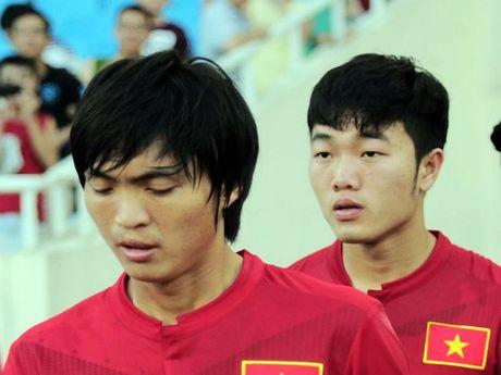 Xuan Truong xung danh 'nhac truong' tuyen Viet Nam - Anh 2
