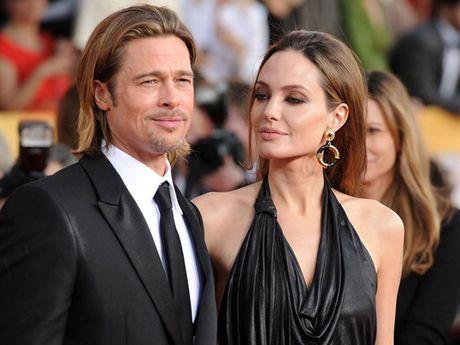 He lo chuyen kinh hoang khien Angelina Jolie va Brad Pitt chia tay? - Anh 1