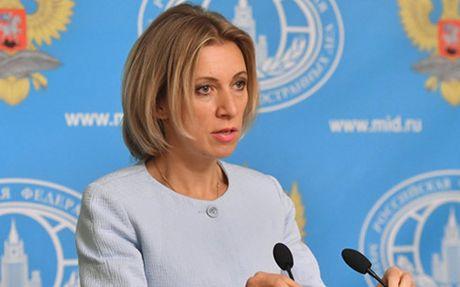 So phan ong Assad lam nguy khi giai phap ngoai giao Nga–My do be? - Anh 1