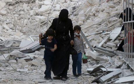 So phan ong Assad lam nguy khi giai phap ngoai giao Nga–My do be? - Anh 2