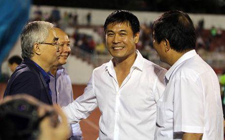 Tieu diem the thao: Ha Trieu Tien, DT Viet Nam san sang cho AFF Cup - Anh 1