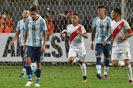 Messi lam gi giai khuay khi ngoi nha xem World Cup? - Anh 3