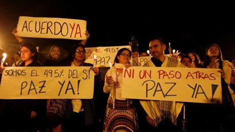 Colombia va no luc cuu van thoa thuan hoa binh - Anh 1