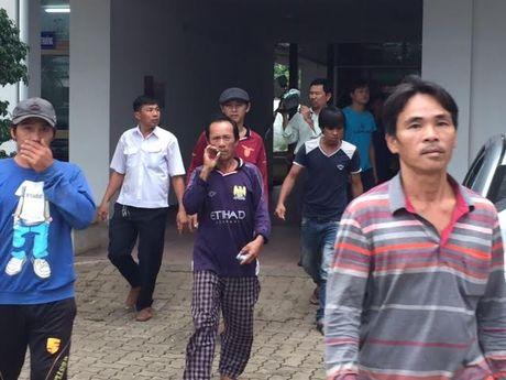 Ba Ria-Vung Tau tiep nhan 15 ngu dan bi nan tren vung bien Hoang Sa - Anh 1