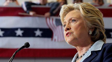 Wikileaks tiet lo 2.000 email lien quan toi ba Clinton - Anh 1