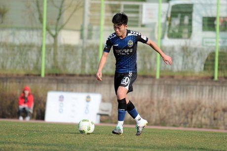DIEM TIN TOI (8.10): Tan HLV Incheon United hua hen voi Xuan Truong - Anh 1