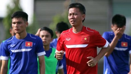 U19 Viet Nam san sang gay bat ngo tai VCK U19 chau A 2016 - Anh 1