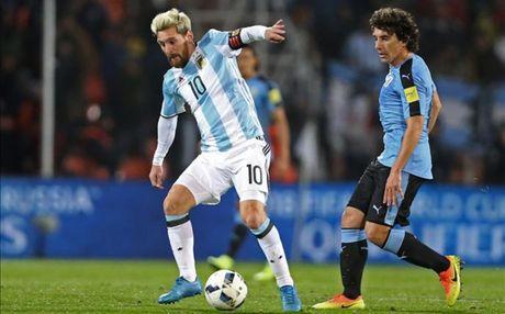 Khong Messi, Argentina chang tai nao chien thang - Anh 1