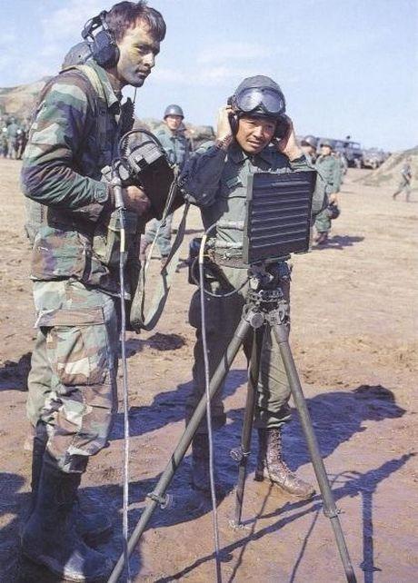Anh hiem Luc luong Phong ve Nhat Ban tap tran nam 1983 - Anh 5