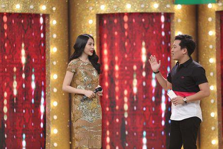 Thuy Tien tai hop Dang Khoi the hien ban hit dinh dam - Anh 5