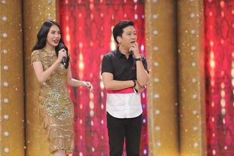 Thuy Tien tai hop Dang Khoi the hien ban hit dinh dam - Anh 6