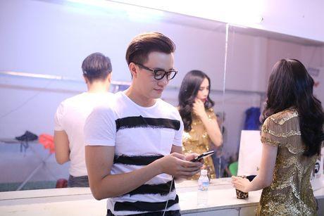 Thuy Tien tai hop Dang Khoi the hien ban hit dinh dam - Anh 9