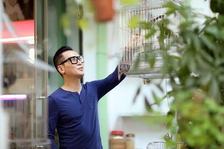 Ben trong khong gian song sang trong cua Nguyen Hung tai VN - Anh 6