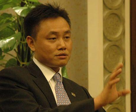 Chan dung 'ty phu luu kho' Hoang Quang Du - Anh 1