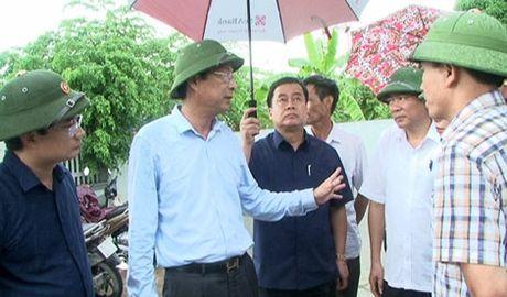 Chuyen chua ke ve truy bat hung thu vu tham an o Quang Ninh - Anh 2