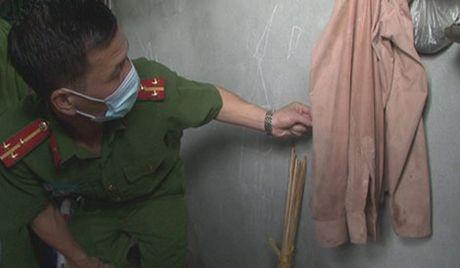 Chuyen chua ke ve truy bat hung thu vu tham an o Quang Ninh - Anh 5