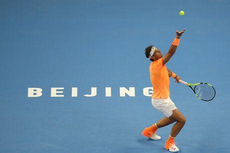 Dimitrov ha guc Nadal o tu ket giai Trung Quoc mo rong - Anh 1