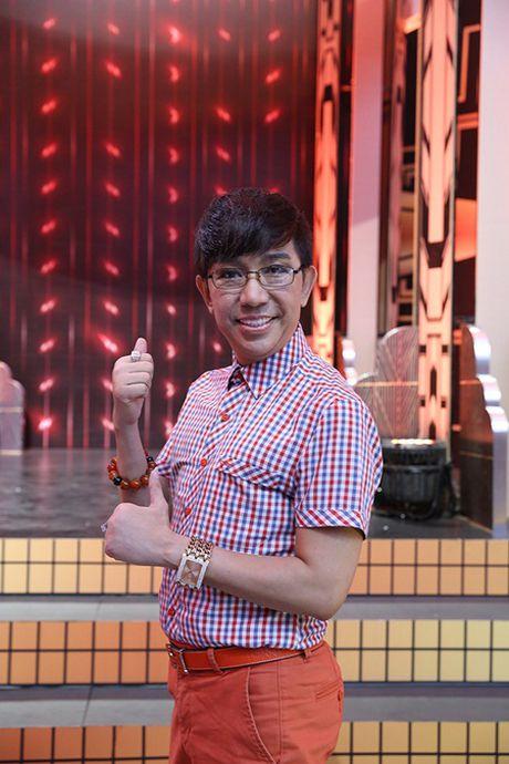 """Ky tai thach dau tap 4: Truong Giang gao khoc nhu mua vi toi """"bat hieu"""" - Anh 1"""