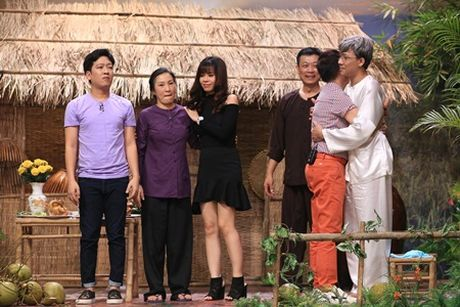 """Ky tai thach dau tap 4: Truong Giang gao khoc nhu mua vi toi """"bat hieu"""" - Anh 3"""