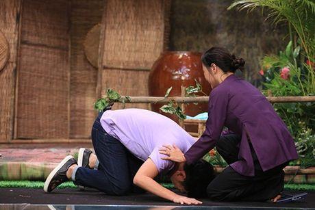 """Ky tai thach dau tap 4: Truong Giang gao khoc nhu mua vi toi """"bat hieu"""" - Anh 4"""