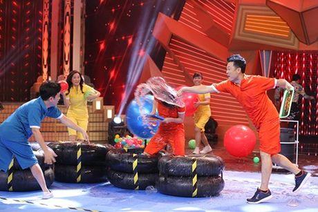 """Ky tai thach dau tap 4: Truong Giang gao khoc nhu mua vi toi """"bat hieu"""" - Anh 7"""