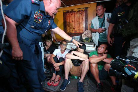 Philippines: Dan nghien ma tuy lu luot ra dau thu vi so chet - Anh 1