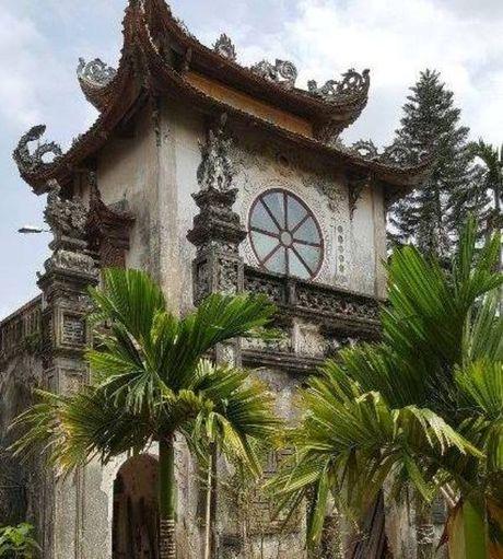 Da tim thay tuong Phat nghin tay nghin mat o Hung Yen - Anh 2