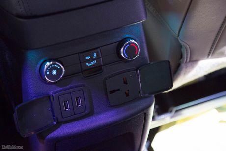 Ford Explorer ngon bo re gia 2 ty 180 trieu-10 tui khi, dong co Ecoboost, 7 cho rong rai - Anh 23