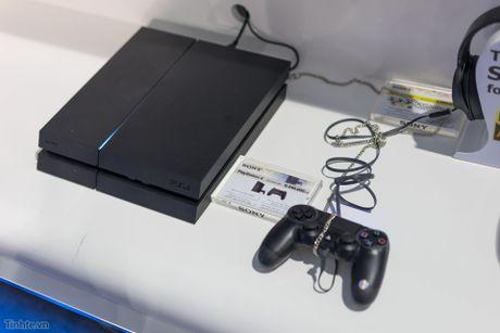 Nhung yeu to ban can quan tam khi dung TV de choi game console PS4 hay Xbox One - Anh 1