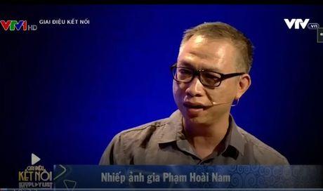 Nhiep anh gia Pham Hoai Nam lay duoc vo nho am nhac - Anh 1