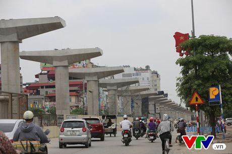 Hop long phien dam cuoi cung du an duong sat Cat Linh-Ha Dong - Anh 1
