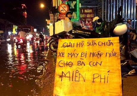 Ha Noi bao dung, TP.HCM nghia hiep: Can nhieu nhung dieu nhu the - Anh 1